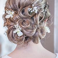 Salón de belleza Julia, peinado para novias, bodas